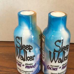 Sleep Walker Shots 2oz