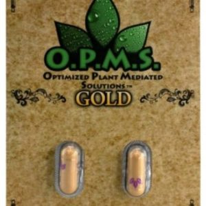 OPMS Kratom Gold 2ct