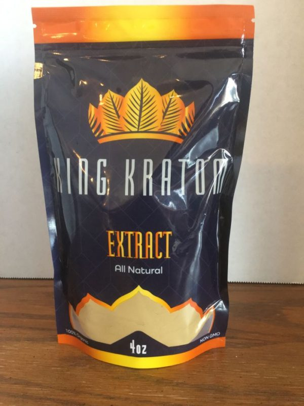 King Extract